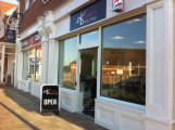 Dylan\'s Barber Shop, Birchwood, Lincoln